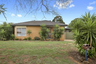AFFORDABLE HOME WITH LOADS OF POTENTIAL