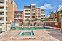THREE BEDROOM APARTMENT - INSPECTION BY APPOINTMENT ONLY