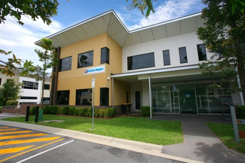 High Quality Fully Fitted Offices - Ample Parking