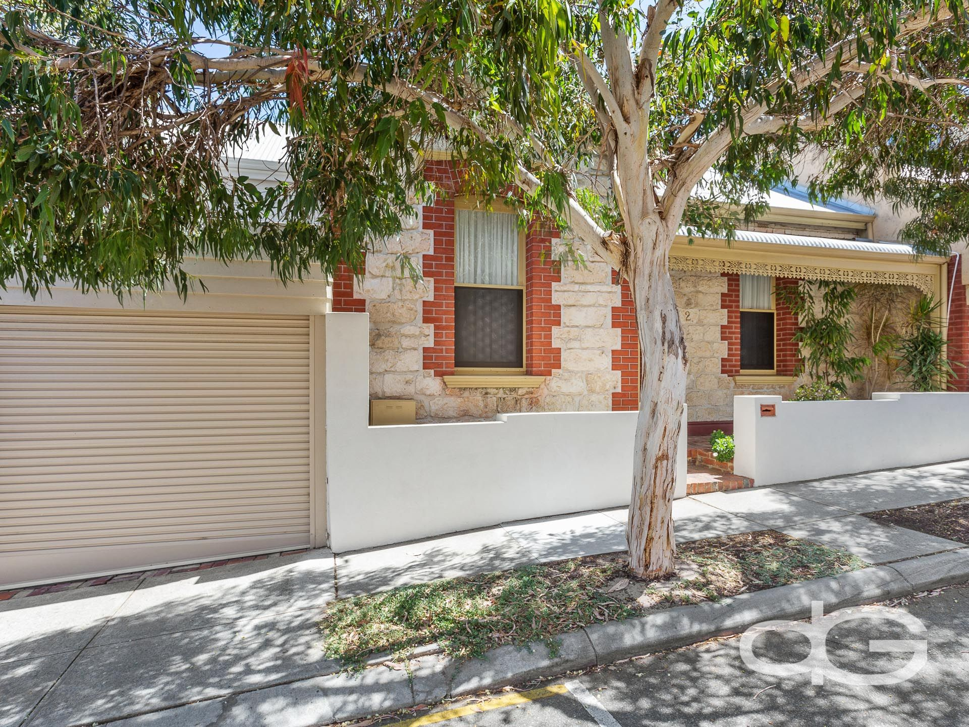 2 Knutsford Street, Fremantle