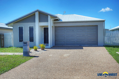 FURTHER PRICE REDUCTION-EXCELLENT VALUE AT $319,000 - HIGH & DRY LOVELY 4 BEDROOM HOME IDEAL FOR FIRST HOME BUYER OR INVESTOR