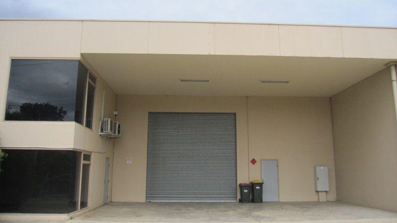 Main Road, Corporate Office Warehouse