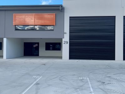 BRAND NEW - READY FOR QUALITY TENANT