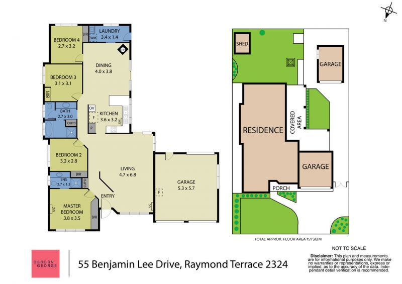 55 Benjamin Lee Drive Raymond Terrace 2324