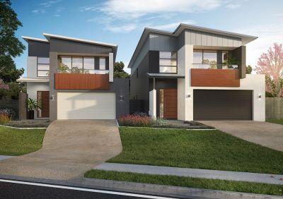Brand New Freestanding Home  Spacious & Stylish with Skyline Views