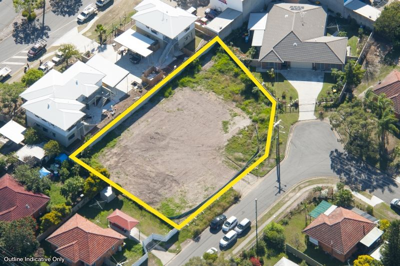 1,325m²* Vacant Residential Land
