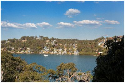 NEWLY RENOVATED 3 BEDROOM HOME OVER LOOKING GEORGES RIVER for LEASE
