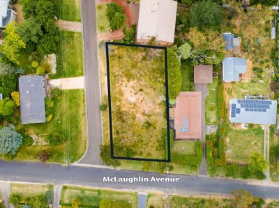 43 McLaughlin Avenue Wentworth Falls 2782