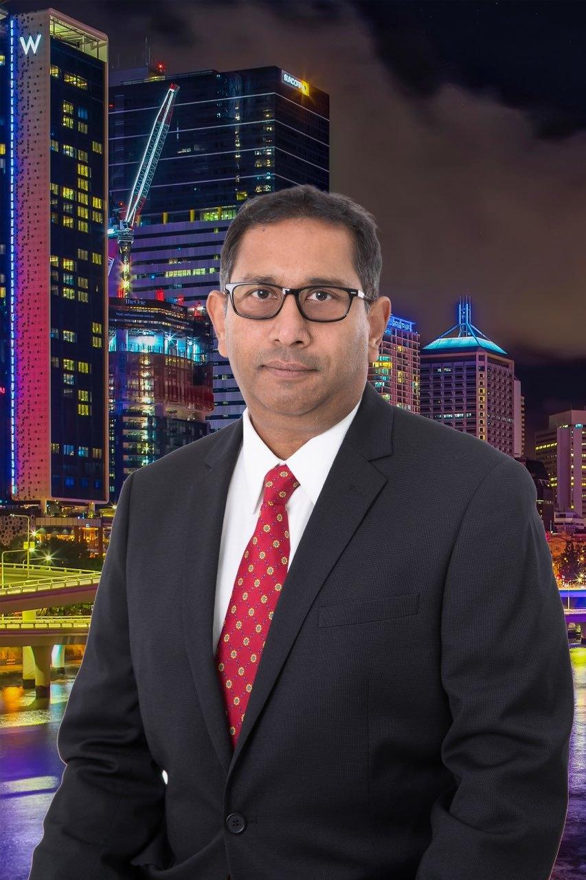 Vijay Manchha