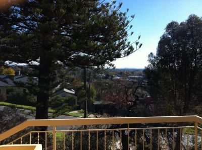 Elevated Views with one week's free rent