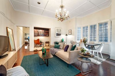 Large 3 Bedroom - Rushcutters Bay on the Doorstep.....