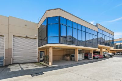 3/5 - 7 Malta street, Fairfield East