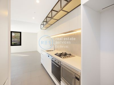 Brand New 1-Bedroom Apartment in Marrick & Co