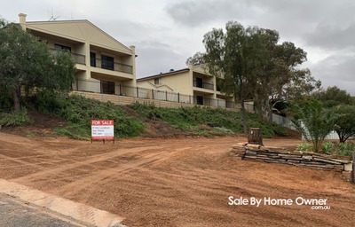Heavily reduced block - Port Augusta West.