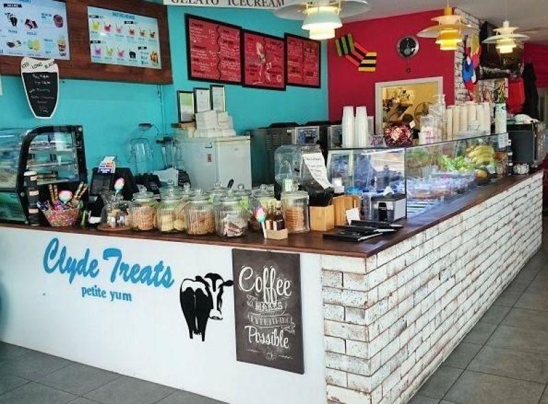 Well Established CBD Cafe - Ocean Views