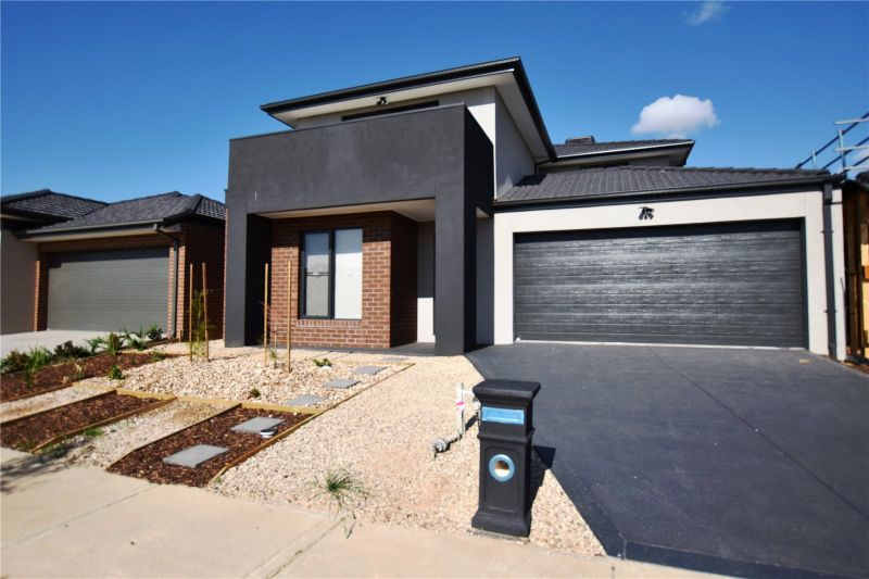 Stunning Five Bedroom Home Perfect For Family!