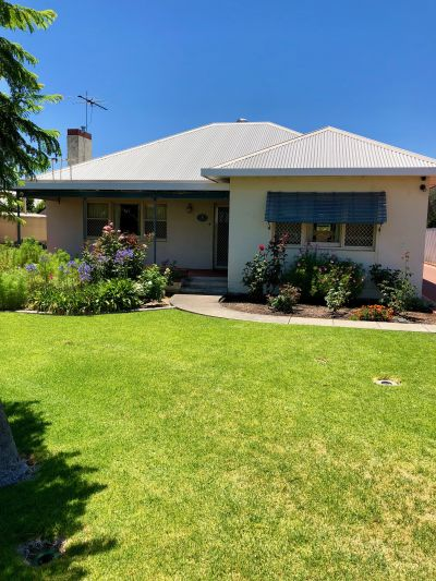 3 Gregory Street, South Bunbury