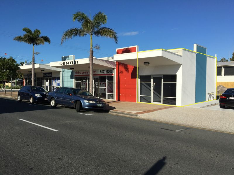 Affordable Retail Space in Palm Beach CBD