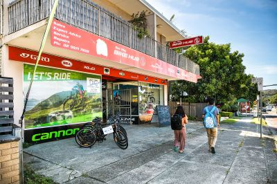 Dee Why - Front Shop/755 Pittwater Road
