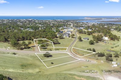 Stage/7A/ Part 1 Yellow Gums Estate, Ocean Grove VIC 3226