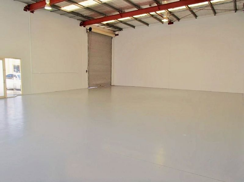 40ft Container Friendly Warehouse with Office