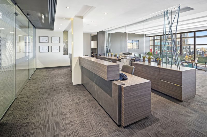 NEW 10 YEAR LEASE PLUS OPTIONS – QUALITY MEDICAL TENANT