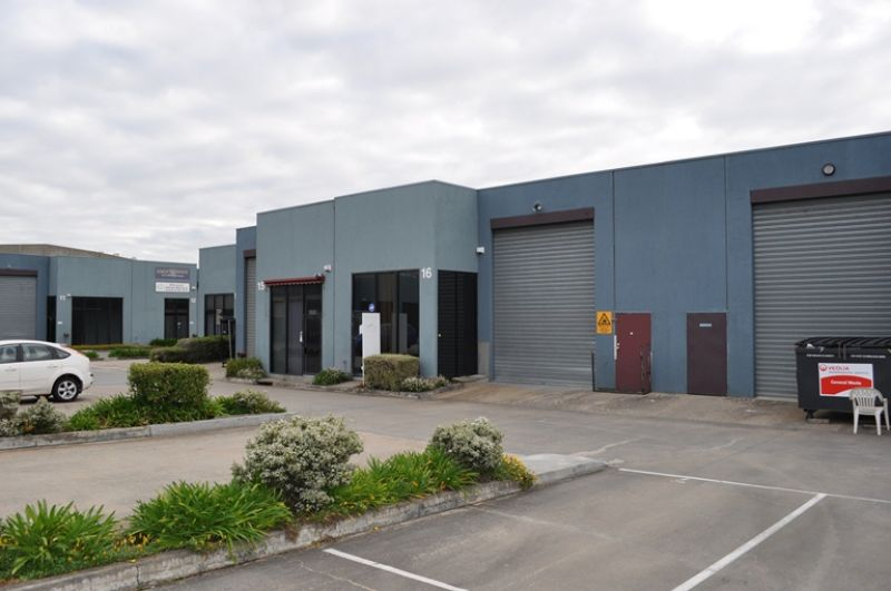 Must Be Leased - Clean Office Warehouse