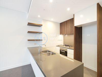 North-East Facing 2-Bedroom Apartment in Harold Park