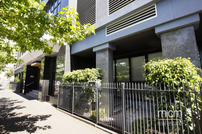 Exclusive Yarra Condos Offering With Own Street Frontage!