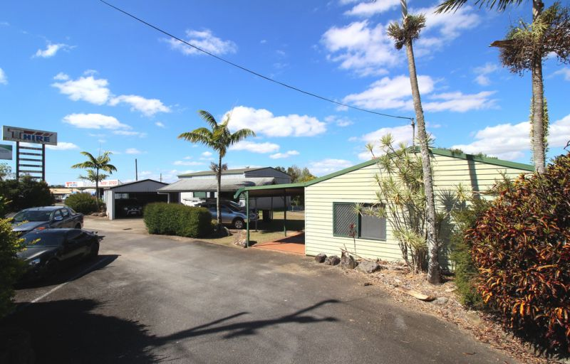 Investment Property On Main Arterial Road - Atherton