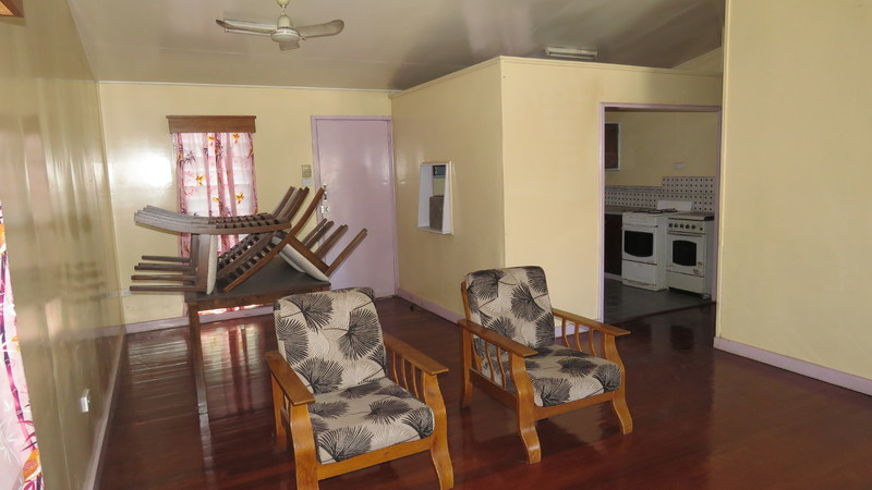 Nifty 3 Bedroom Home at Apex park