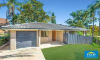 Modern 2 Bedroom Villa. Quiet Peaceful Location. Lock Up Garage. Stroll to Shops and Transport. Close to Parramatta CBD. Available Now