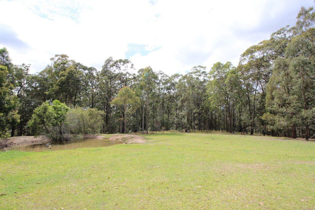 317 Smiths Creek Rd, KUNDABUNG NSW 2441