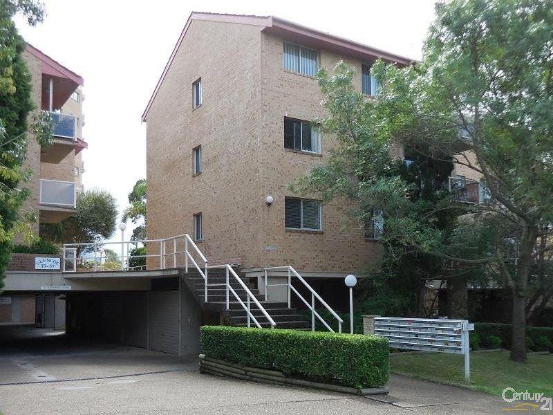 26/55 Glencoe Street, Sutherland NSW 2232