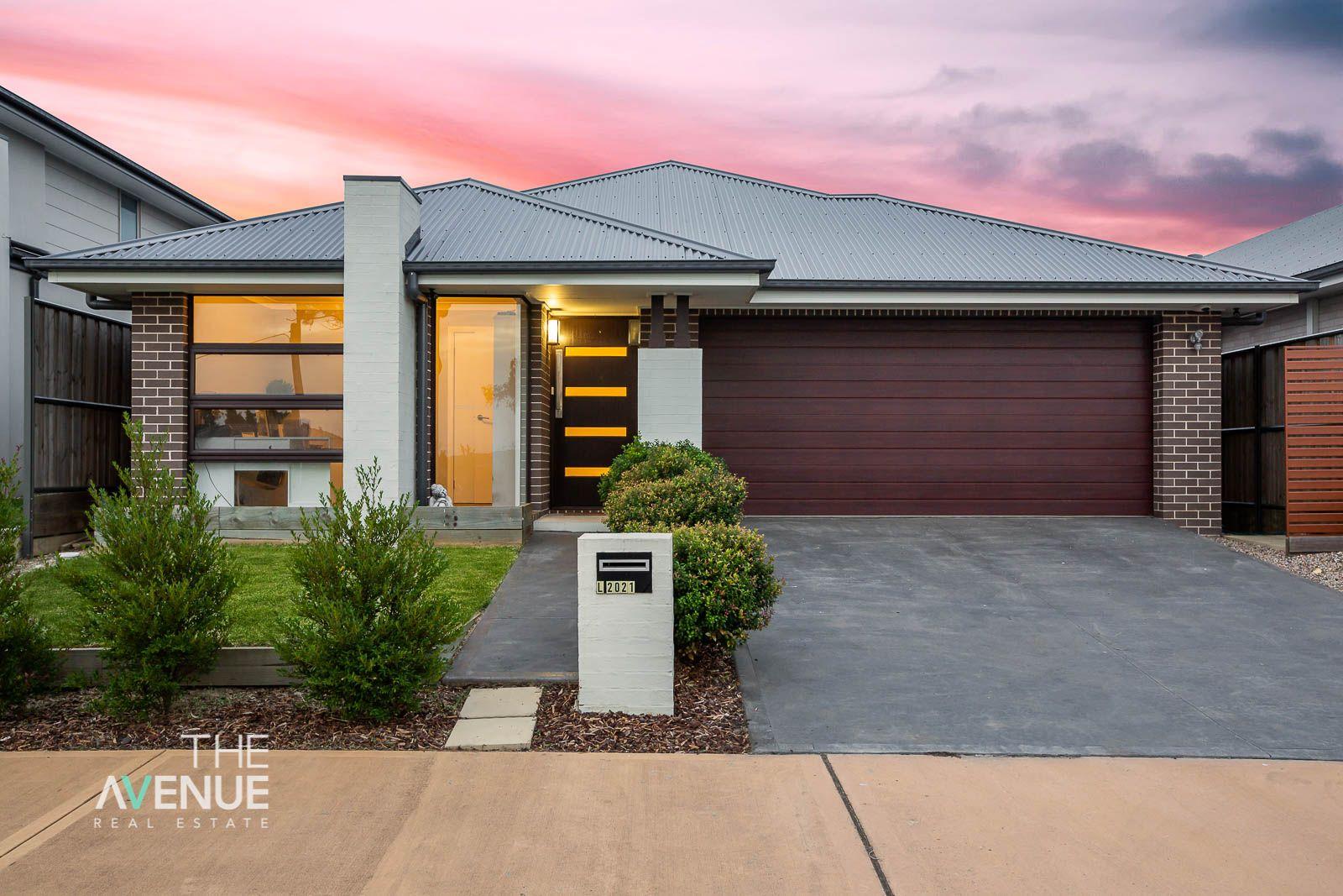 Lot 2021 Stringer Road, North Kellyville NSW 2155