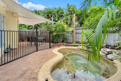 Private Villa with Low Body Corporate