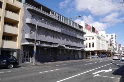 8 Kent Terrace, Wellington Central