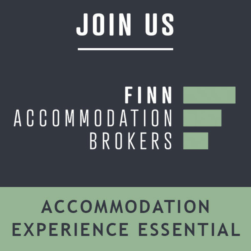 Finn Accommodation Brokers - Brisbane Cbd