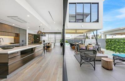 An Absolute Stunner Of A Home!