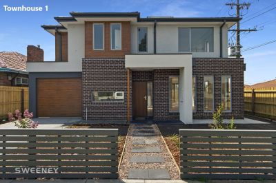 Brand New! Central Sunshine Location! Own Street Frontage!