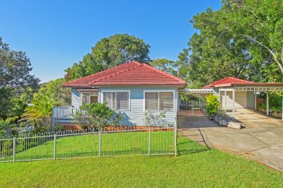 Classical Cottage On The Edge Of The CBD!