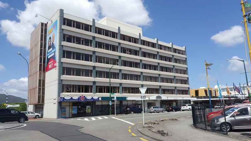 330 High Street, Lower Hutt