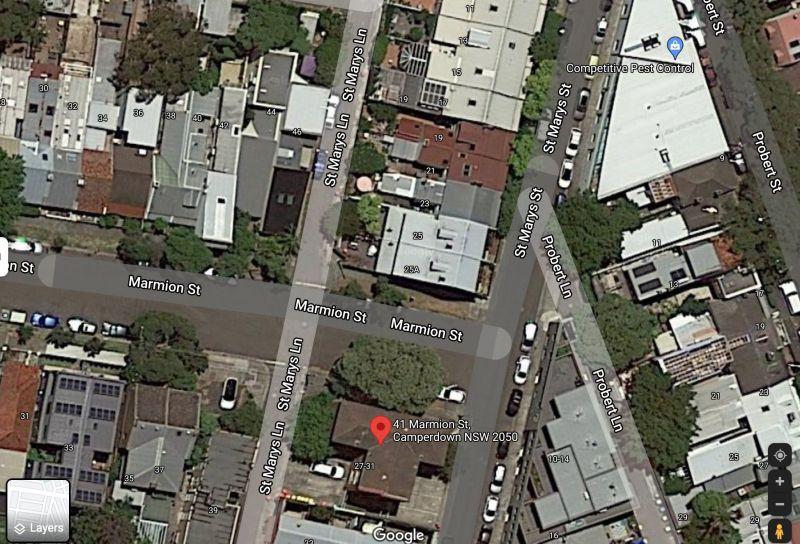 Private Rentals: 8/41 Marmion Street, Camperdown, NSW 2050