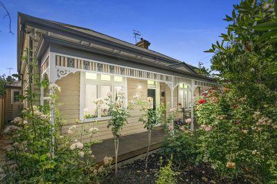 Footscray 168 Geelong Road