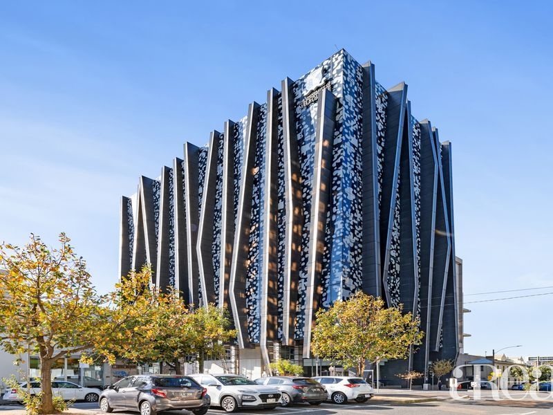 807/108 Haines Street, North Melbourne VIC