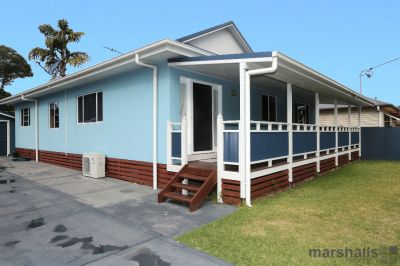 4 Bedroom Home with Granny  Flat