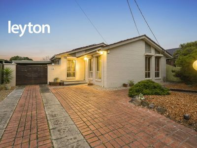 21 Triton Drive, Keysborough