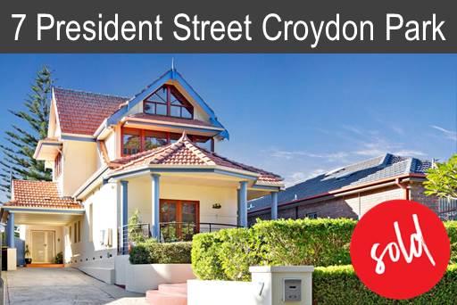 A & L Graham | President St Croydon Park