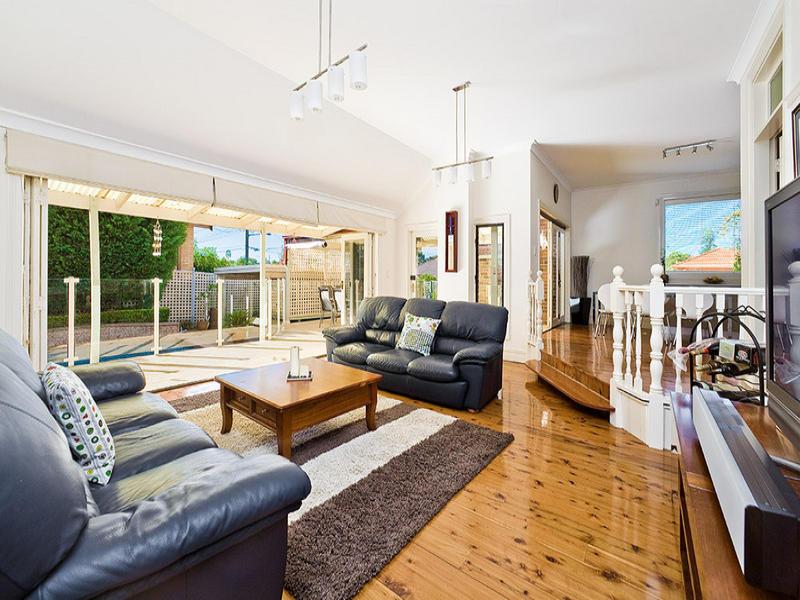 49 Woodside Avenue, Strathfield