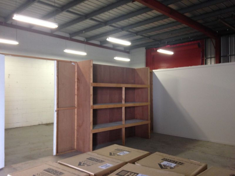 Large Office and Warehouse Spaces in Central Gold Coast Corridor